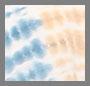Blue Lagoon Tie Dye