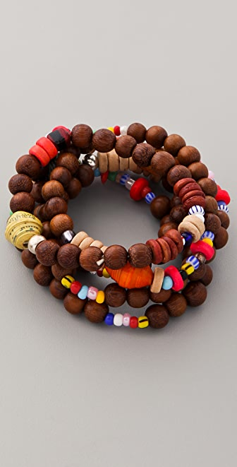 bluma project Sesi Bracelets