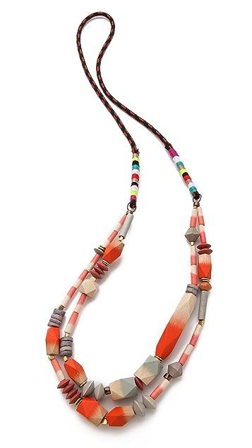 bluma project Pinta Necklace