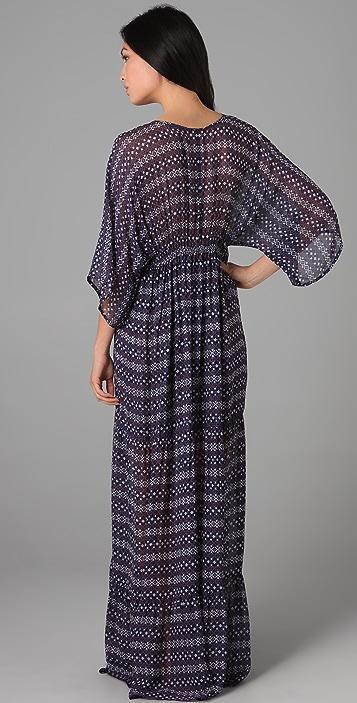Blu Moon Free Love Dress