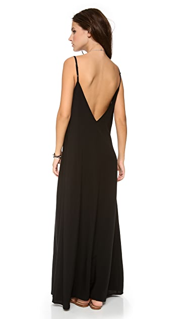 Blu Moon Azalea Dress