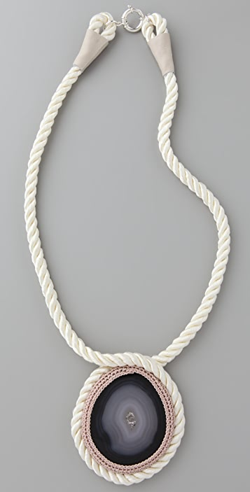 Brook&Lyn Single Roped Necklace