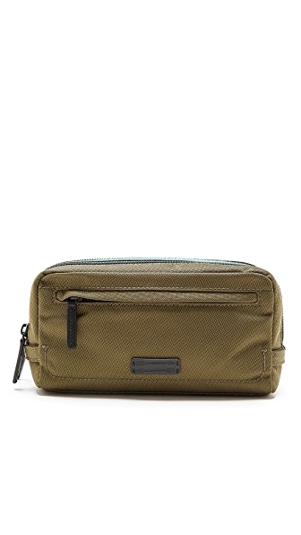 Uri Minkoff Nylon Mitte Travel Kit