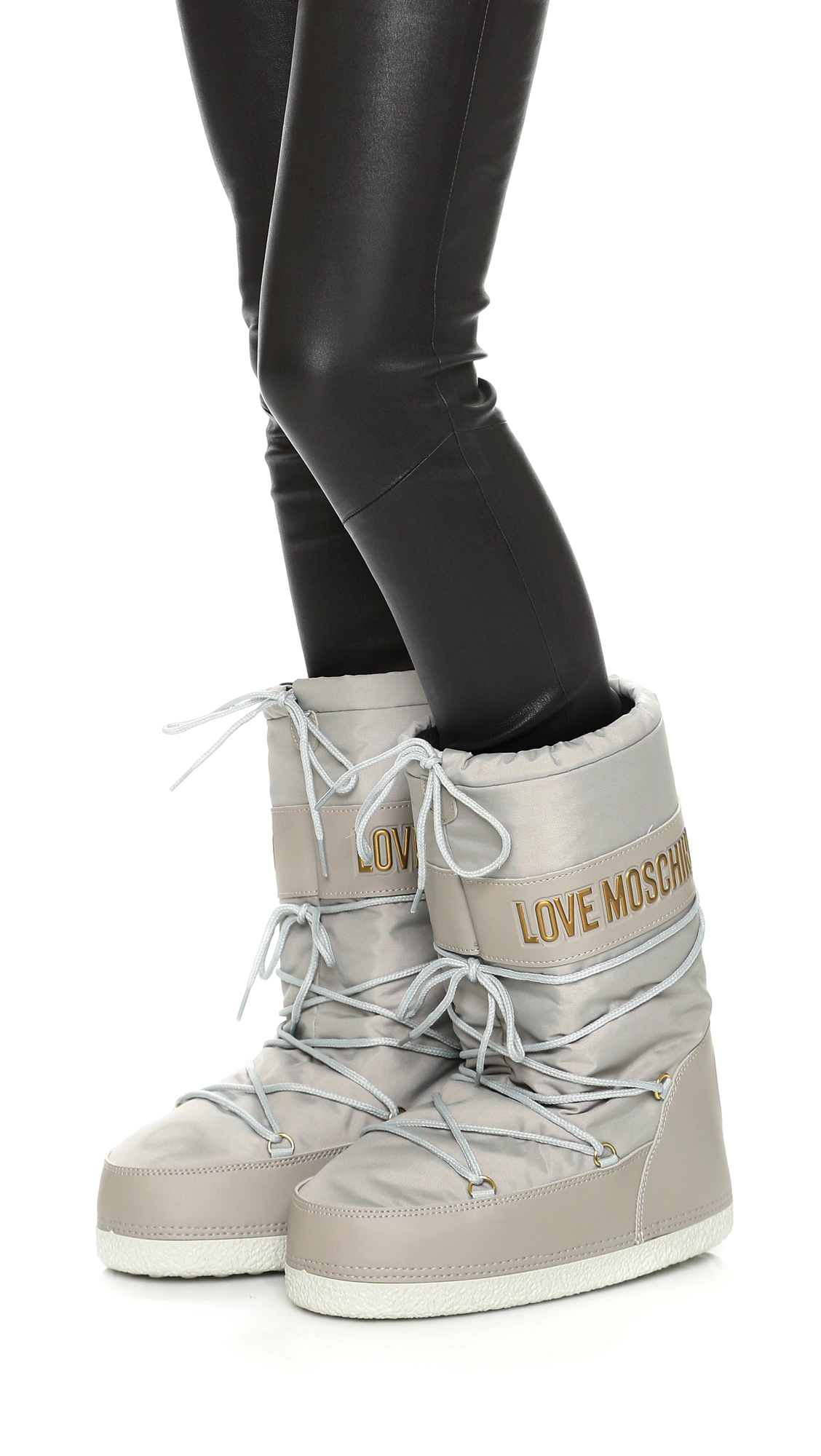 choose clearance highly coveted range of shop for genuine Boutique Moschino Love Moschino Snow Boots | SHOPBOP