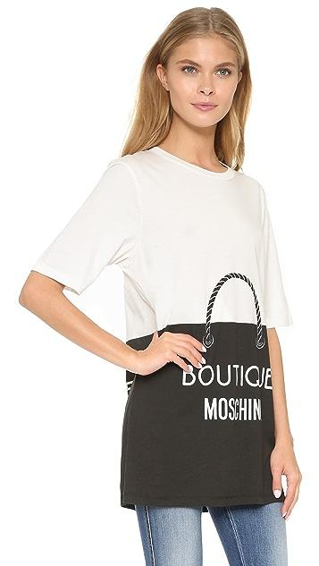 Boutique Moschino Boutique Moschino Tee
