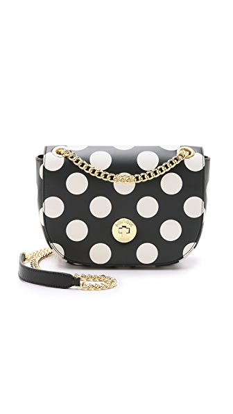 Boutique Moschino Polka Dot Bag