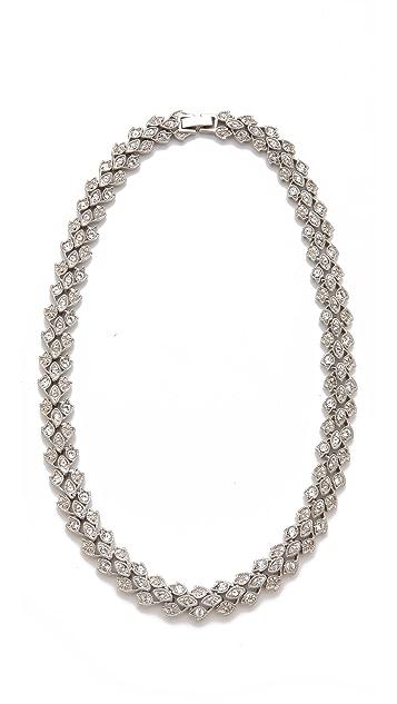 Belle Noel Vintage Glamour Necklace