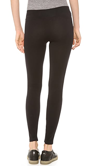 Bodycon Long Leggings