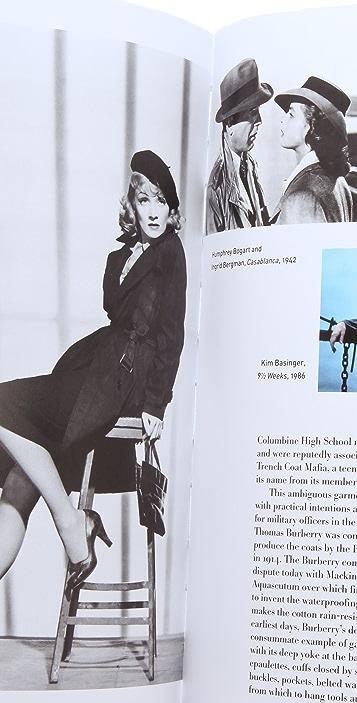 Books with Style Fashion Box by Antonio Mancinelli