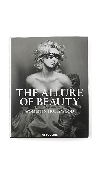 Books with Style The Allure of Beauty: Women In Hollywood