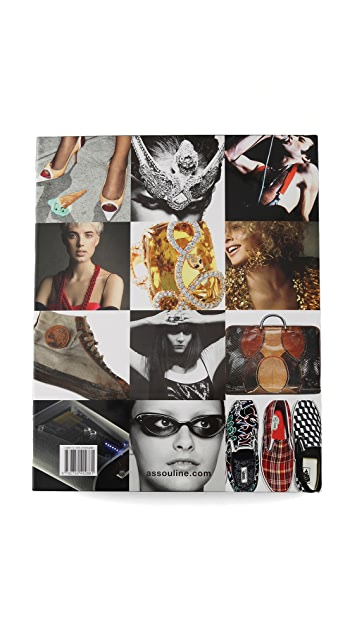 Books with Style American Fashion Accessories