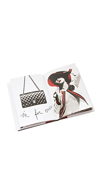 Books with Style Chanel Three Book Set
