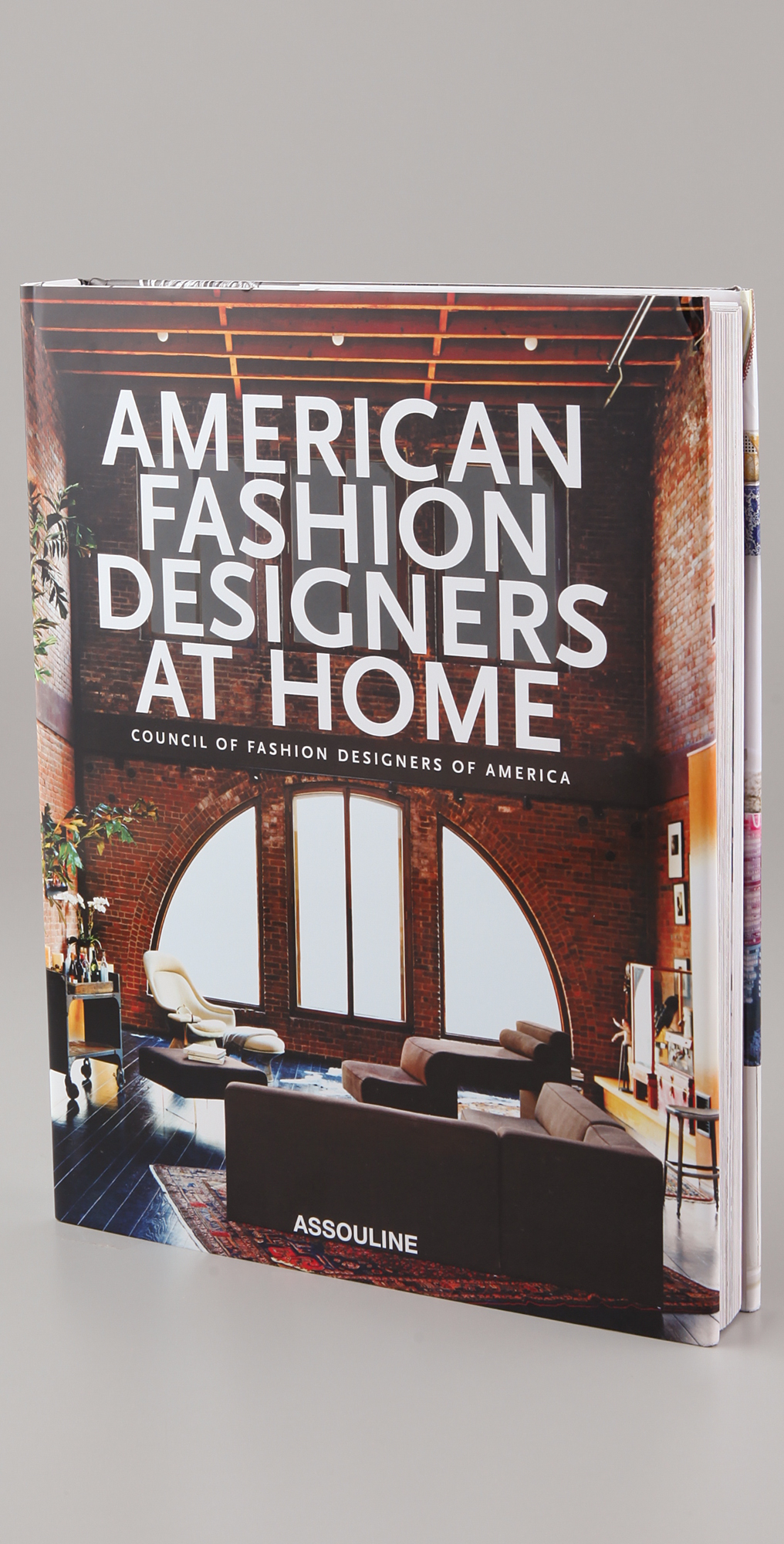 Books with Style American Fashion Designers at Home   SHOPBOP
