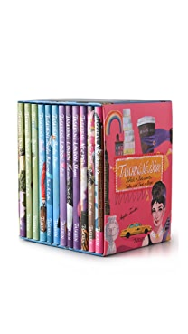 Books with Style Taschen's 4 Cities