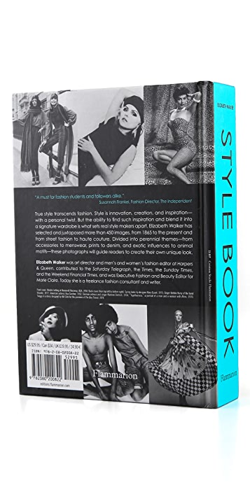 Books with Style Style Book: Fashionable Inspirations