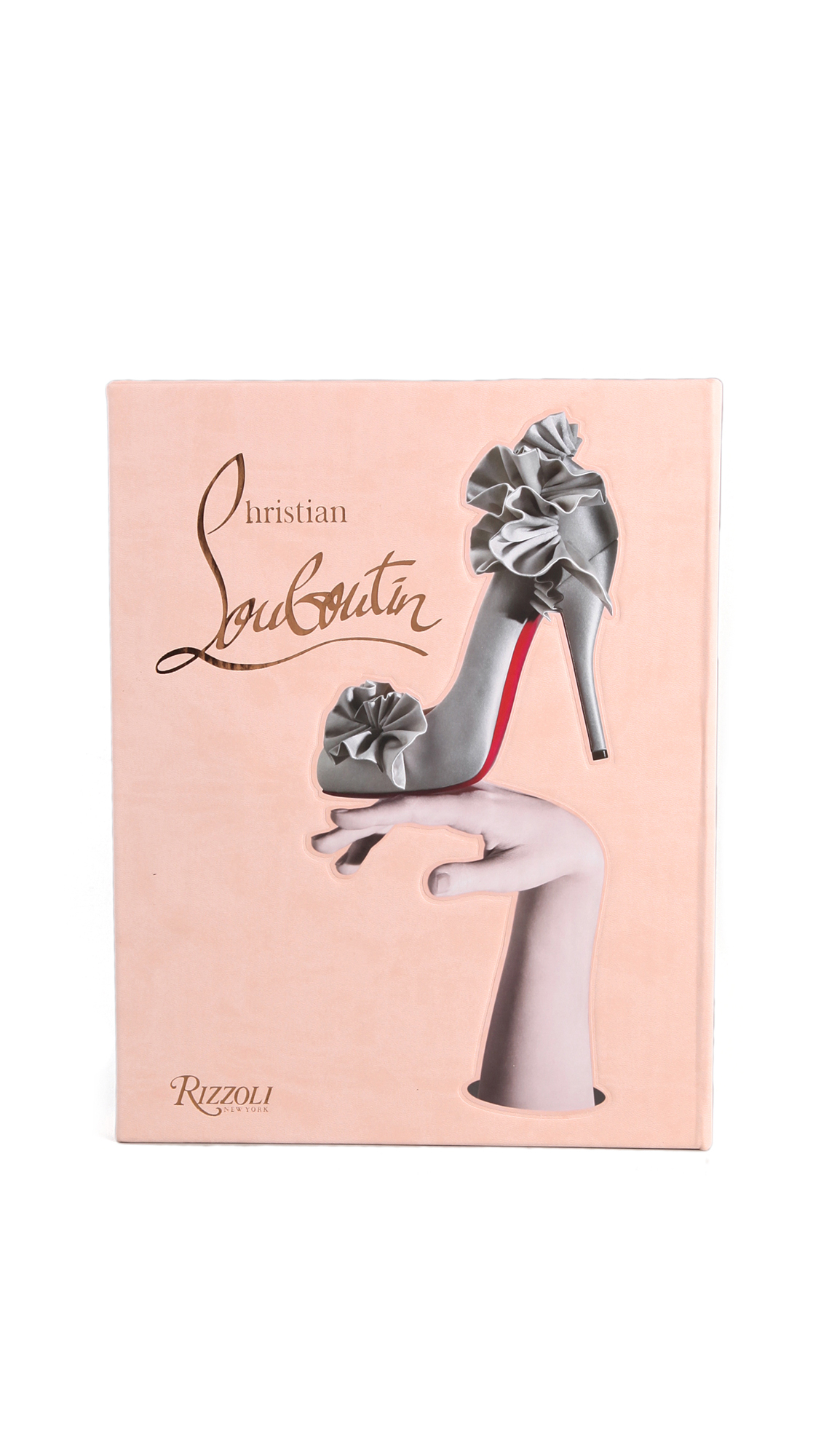 d02ca88d0bd Books with Style Christian Louboutin