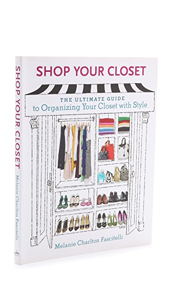 Books with Style Shop Your Closet