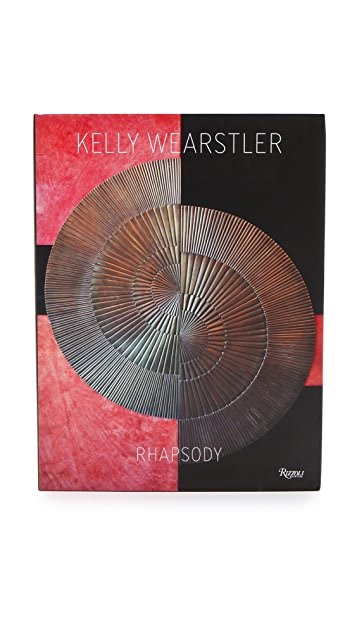 Books with Style Kelly Wearstler: Rhapsody
