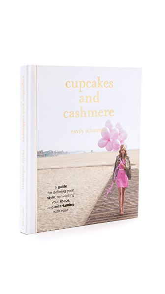 Books With Style Cupcakes And Cashmere - No Color