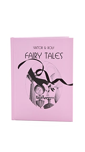Books with Style Viktor & Rolf: Fairy Tales