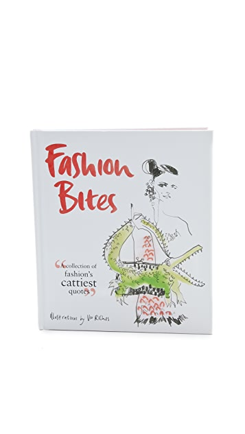Books with Style Fashion Bites