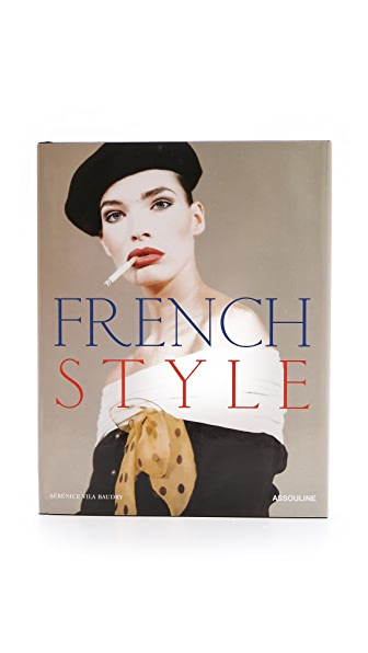 Books with Style French Style