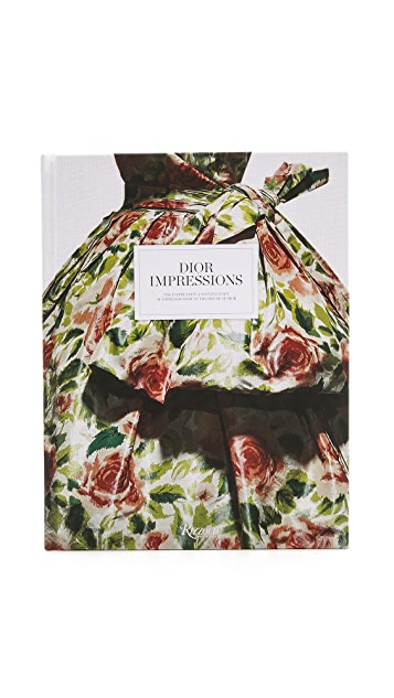 Books with Style Dior Impressions
