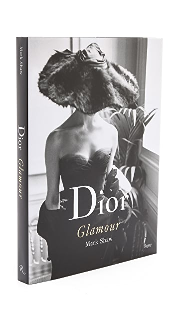 Books with Style Dior Glamour