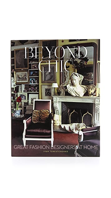 Books with Style Beyond Chic