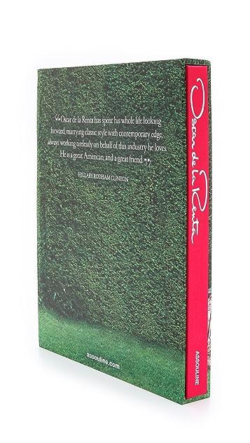 Books with Style Oscar De La Renta