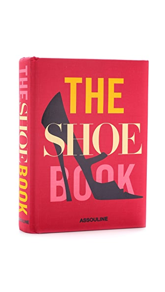 Books with Style The Shoe Book