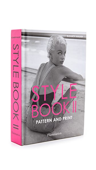 Books with Style Style Book II: Pattern and Print