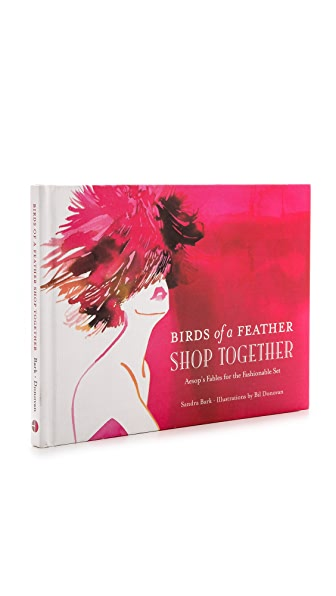 Books with Style Birds of a Feather Shop Together
