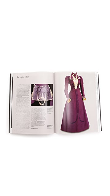 Books with Style The Wedding Dress: 300 Years of Bridal Fashions