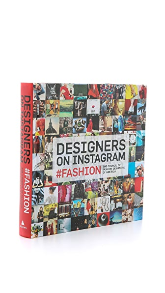 Books With Style Designers On Instagram Fashion Shopbop