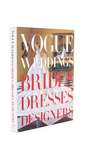 books with style vogue weddings brides dresses