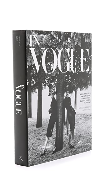 Books With Style In Vogue SHOPBOP
