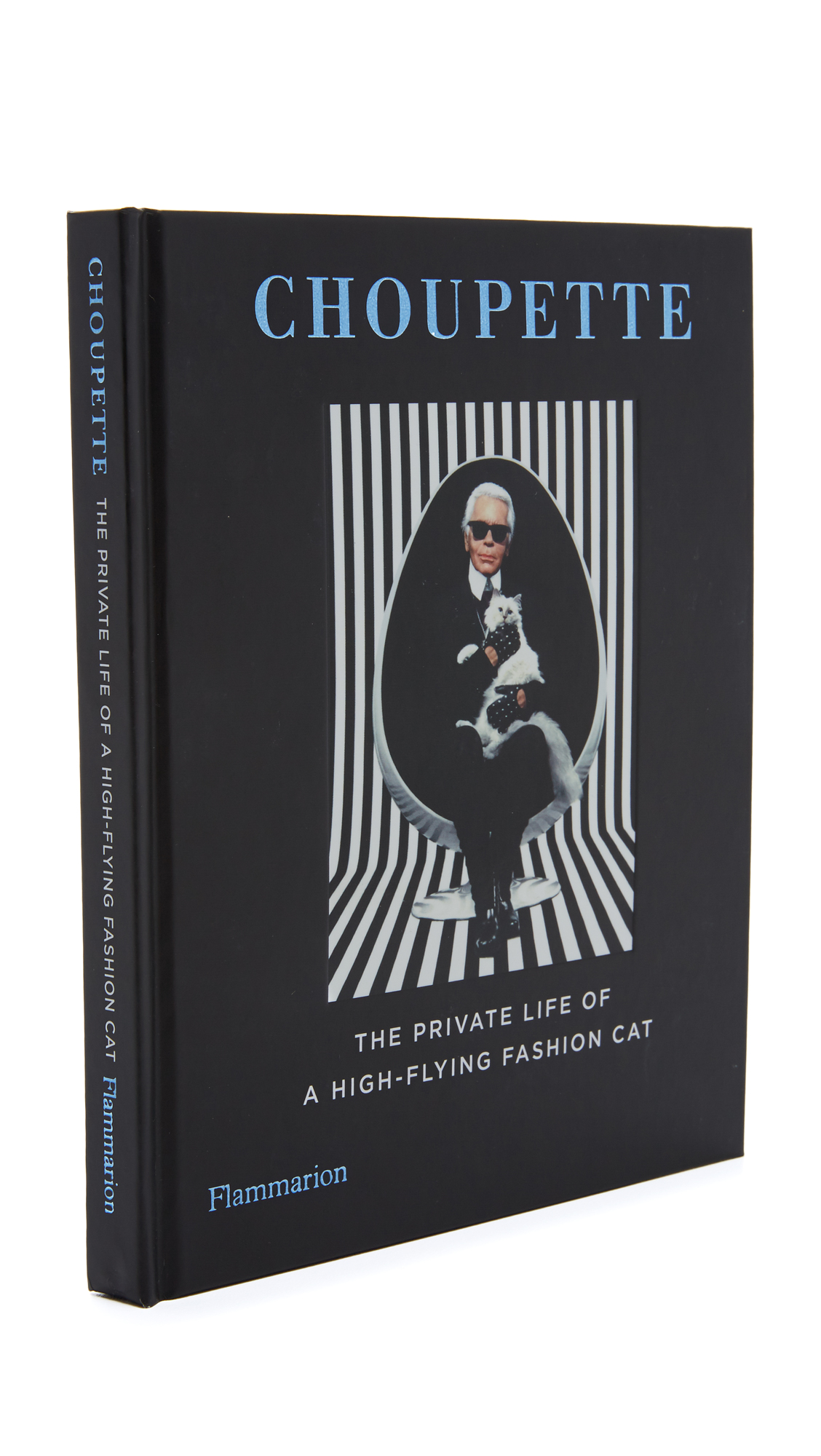 Books with Style Choupette - No Color