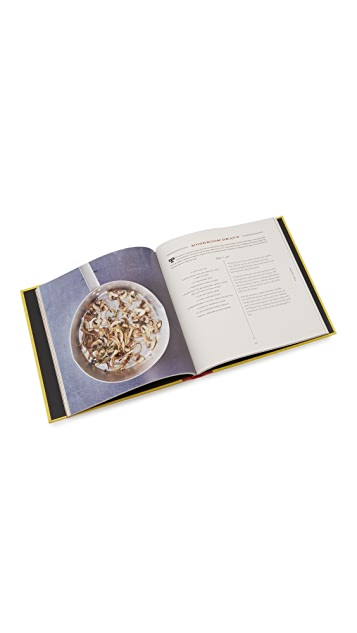 Books with Style The Meatball Shop Cookbook