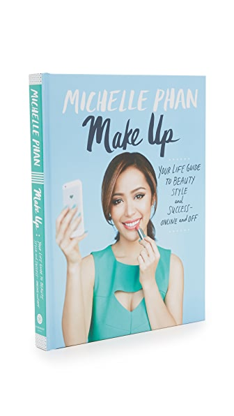 Books With Style Make Up By Michelle Phan - No Color