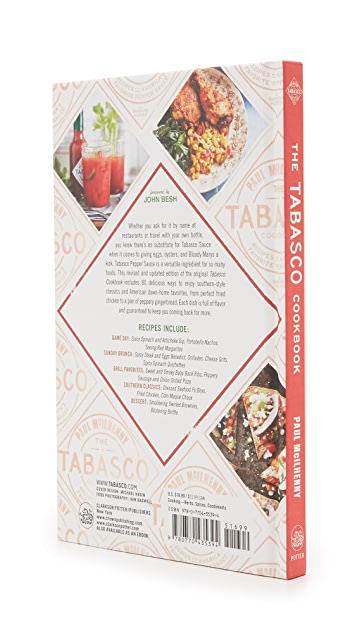 Books with Style The Tabasco Cookbook