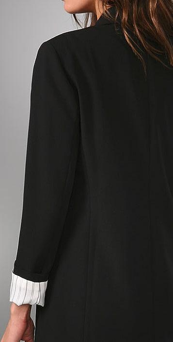 Bop Basics Boyfriend Jacket