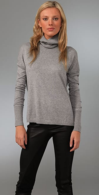 Bop Basics Turtleneck Sweater