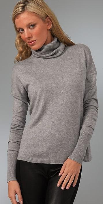 Bop Basics Turtleneck Sweater