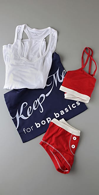 Bop Basics Keep Me for Bop Basics Gift Set