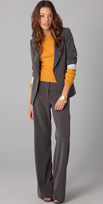 Bop Basics The Fiance Blazer
