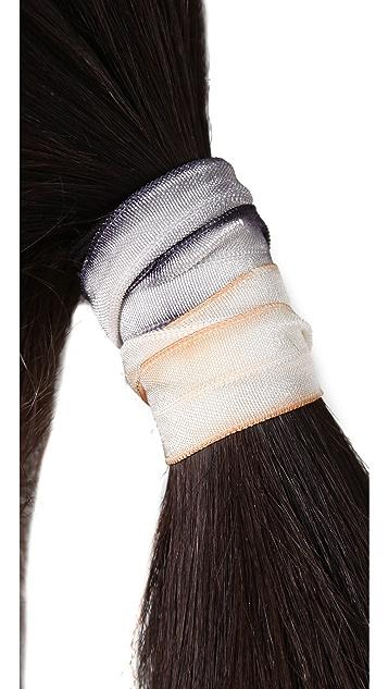 Bop Basics Tie Dye Hair Tie Set