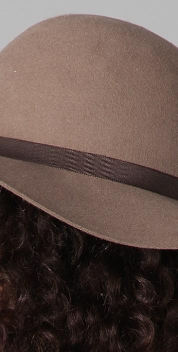 Bop Basics Round Crown Floppy Hat