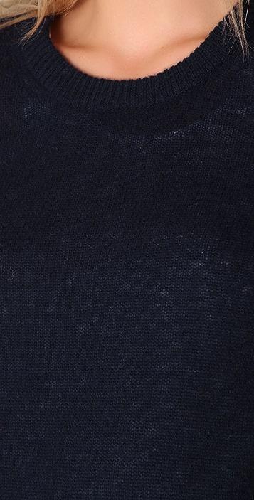 Bop Basics Cashmere Bossy Sweater