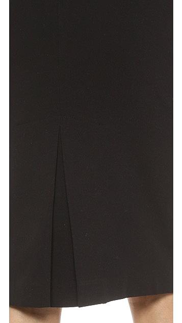 Bop Basics Pencil Skirt